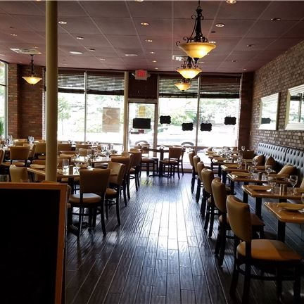 Italian Restaurant-Priced to Sell