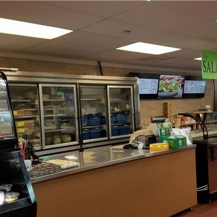 Very Good Deli with Huge Potential Growth