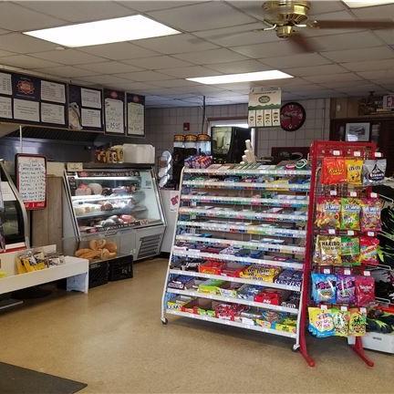 Well established Deli plus convenience store