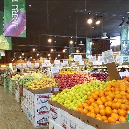 Suffolk County Super Market